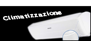 bottone climatizzazione