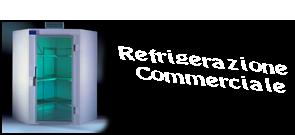 bottone refrigerazione commerciale