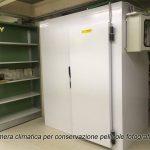 Refrigerazione commerciale per negozio