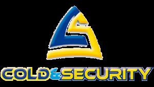 logo con scritta cold&security CHI SIAMO