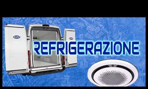 bottone refrigerazione